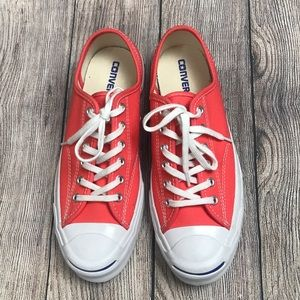 Converse unisex Jack Purcell Signature Ox